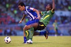 League première thaïe (TPL) Photographie stock