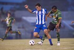 League première thaïe (TPL) Photo stock
