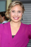 Leah Pipes Royalty Free Stock Photography