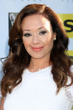Leah Remini Stock Photo