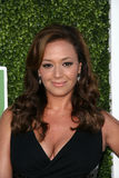Leah Remini Royalty Free Stock Photo