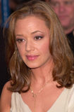 Leah Remini Stock Photography