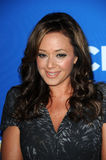 Leah Remini Royalty Free Stock Image