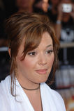 Leah Remini,The Specials Royalty Free Stock Image