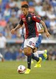 Leandro Greco of Genoa CFC Royalty Free Stock Image