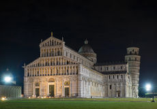 Leaning Tower Royalty Free Stock Image