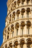 The Leaning Tower of Pisa, Italy Stock Images