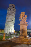 The Leaning Tower, Pisa, Italy Stock Image