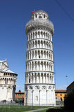 Leaning tower, Pisa, Italy Stock Photography