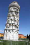 Leaning tower, Pisa, Italy Royalty Free Stock Image