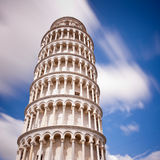 Leaning Tower, Pisa, Italy Stock Image