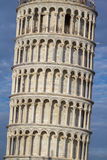 Leaning Tower of Pisa, Italy Royalty Free Stock Photos