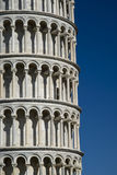 The Leaning Tower of Pisa Royalty Free Stock Image