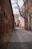 Leaning Tower of Torun Royalty Free Stock Photo