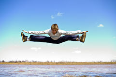 Leap Stock Images