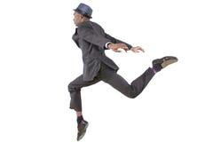 Leap of Faith Stock Photography