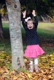 Leaps for Joy Stock Photo