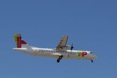 Learjet 45 Obraz Stock