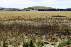 湖Learmonth - Ballarat 免版税库存图片