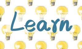 Learn Education Study Insight Knowledge Ideas Improvement Concep Stock Photos