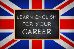 Learn english Stock Images