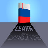 Learn language Stock Photos