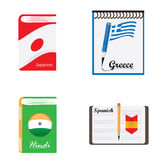 Learn language Royalty Free Stock Photo