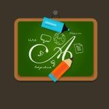Learn literature English language class study Stock Photo