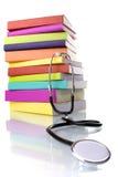 Learn medicine stock photo