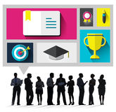 Learn Study School Education Knowledge Concept Stock Photos