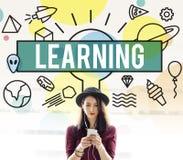 Learning Development Ideas Improvement Insight Concept Royalty Free Stock Photos
