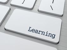 Learning. Educational Concept. Royalty Free Stock Photos