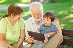 Learning is fun Stock Photography