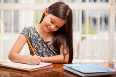 Learning is fun! Stock Images