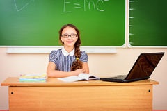 Learning Stock Image