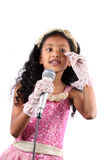 Learning Performing Arts Royalty Free Stock Photos