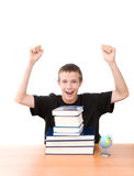 Learning teen Stock Images