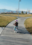 Learning to Ride 6