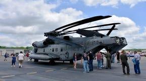 2019 Leaseweb Manassas Airshow, Manassas, Virginia. Military Helicopter, 2019 Leaseweb Manassas Airshow, Manassas, Virginia, USA, May 4 stock photography