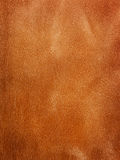Leather. Isolated aged and textured   leather background Stock Photos