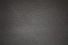 Leather. Background black facture imbrication leather material texture color grey skin leathers animal material Stock Images