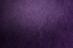 Leather. Purple texture leather for background Royalty Free Stock Photos