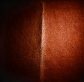Leather background. Stock Image
