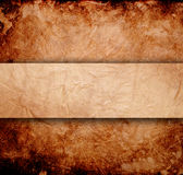Leather background. Leather textured background from skin of cow Stock Photography