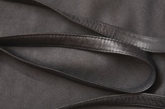 Leather background Royalty Free Stock Photos