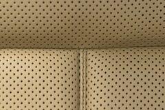 Leather background. Royalty Free Stock Image