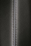 Leather background. Royalty Free Stock Photos