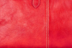 Leather Background Royalty Free Stock Image