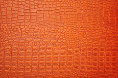 Leather backgrounds, rounded forms Royalty Free Stock Photography
