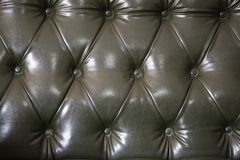 Leather backgrounds. Leather sofa backgrounds Stock Image